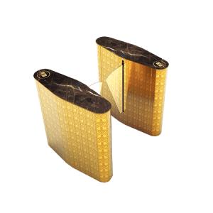 ASM SB 100 Gold Hizli Gecis Turnike Sistemi