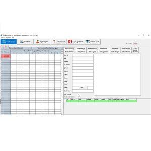 asm panelli geçiş kontrol sistemi 1