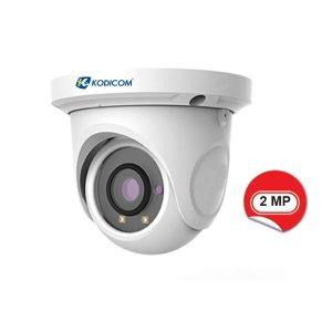 kodicom kd 9524 s1 dome ip kamera asm teknoloji