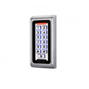 P 110 şifreli proximity kart okuyucu terminal
