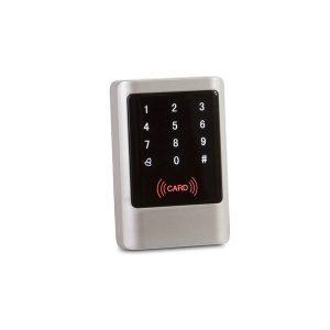 P 150 şifreli proximity kart okuyucu terminal
