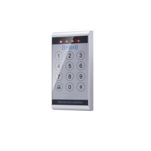 P 161 şifreli proximity kart okuyucu terminal