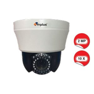 xr 4010 - 2mp ahd speeddome kamera