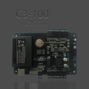 C3-100 Geçiş Kontrol Paneli
