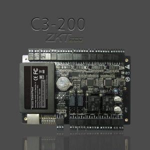 C3-200 Geçiş Kontrol Paneli