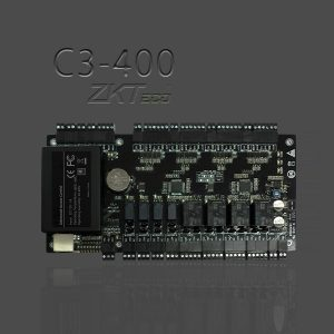 C3-400 Geçiş Kontrol Paneli