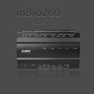 inbio 260 Geçiş Kontrol Paneli