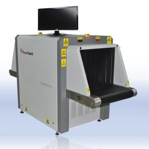 PG 6550 Plus X-Ray Arama Cihazı
