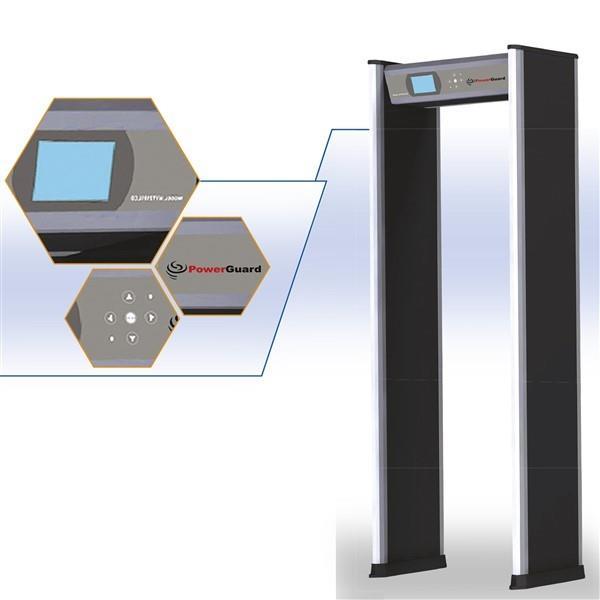 Pg-9000-XP-Metal-Kapi-Dedektoru