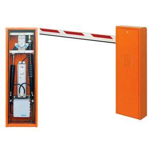 faac 620 rapid hidrolik otopark bariyeri 2