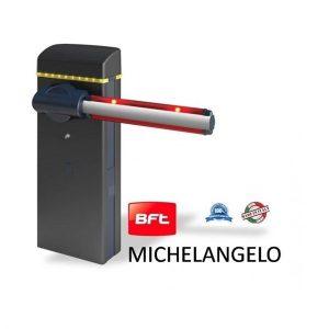 bft michelangelo otopark bariyer sistemi