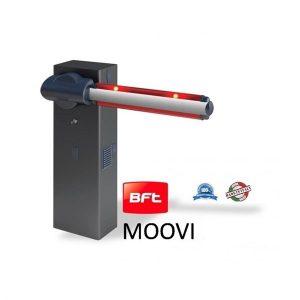 bft moovi otopark bariyer sistemi