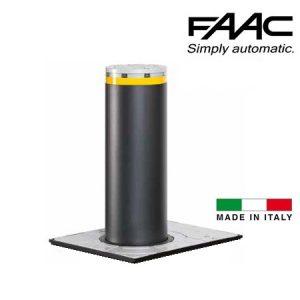 ASM Faac J200 F Sabit Mantar Bariyer Sistemi