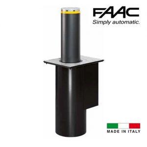 ASM Faac J200 SA Yari Otomatik Mantar Bariyer Sistemi