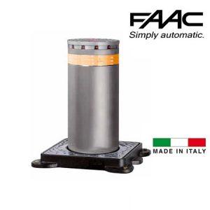 ASM Faac J275 SA Yari Otomatik Mantar Bariyer Sistemi
