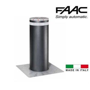 ASM Faac J355 HA M50 Sertifikali Mantar Bariyer Sistemi